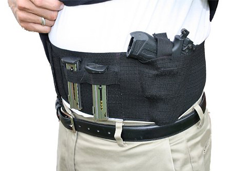 Concealed Carry Belly Band Holster Concealed Carry Outlet