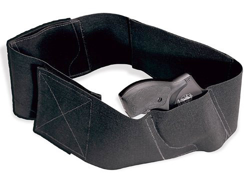original belly band holster