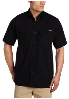 Blackhawk Men's Performance Cotton Tactical Short Sleeve Shirt