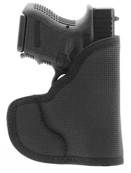 DeSantis pocket holster