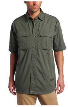 Blackhawk Men's Short Sleeve Lightweight Tactical Shirt