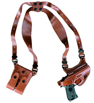 gould and goodrich shoulder holster