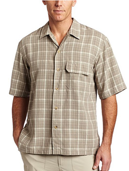 Woolrich Elite Discreet Carry Short Sleeve Shirt