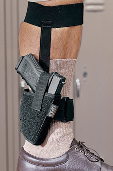 uncle mikes law enforcement ankle holster
