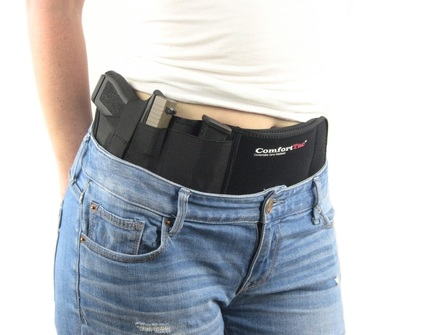core defender belly band holster