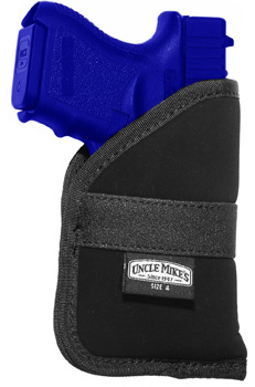 Uncle Mikes pocket holster